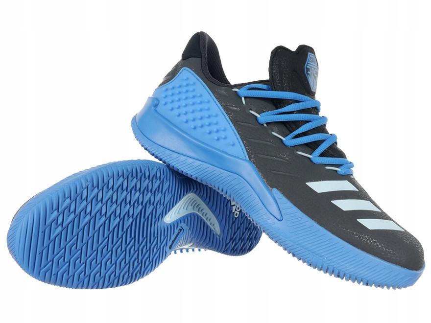 Buty Adidas Ball 365 Low męskie do koszykówki 42