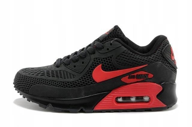 Buty Nike Air Max 90 KPU CZARNE r.45 POLSKA
