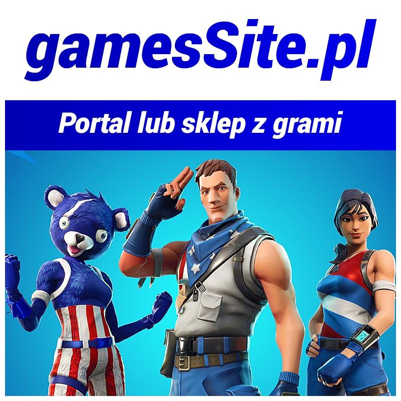 GameSSite.pl Gry Wideo Liczbone Sport Lotto Esport