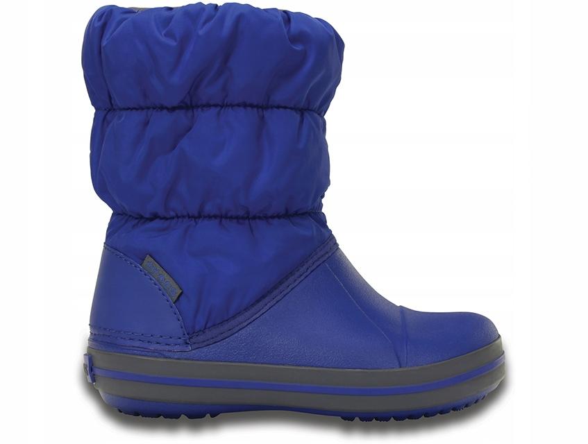 CROCS Winter Puff Boot Kids (146134BH) 34,5