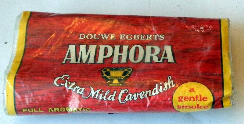 AMPHORA - stare pełne opakowanie .