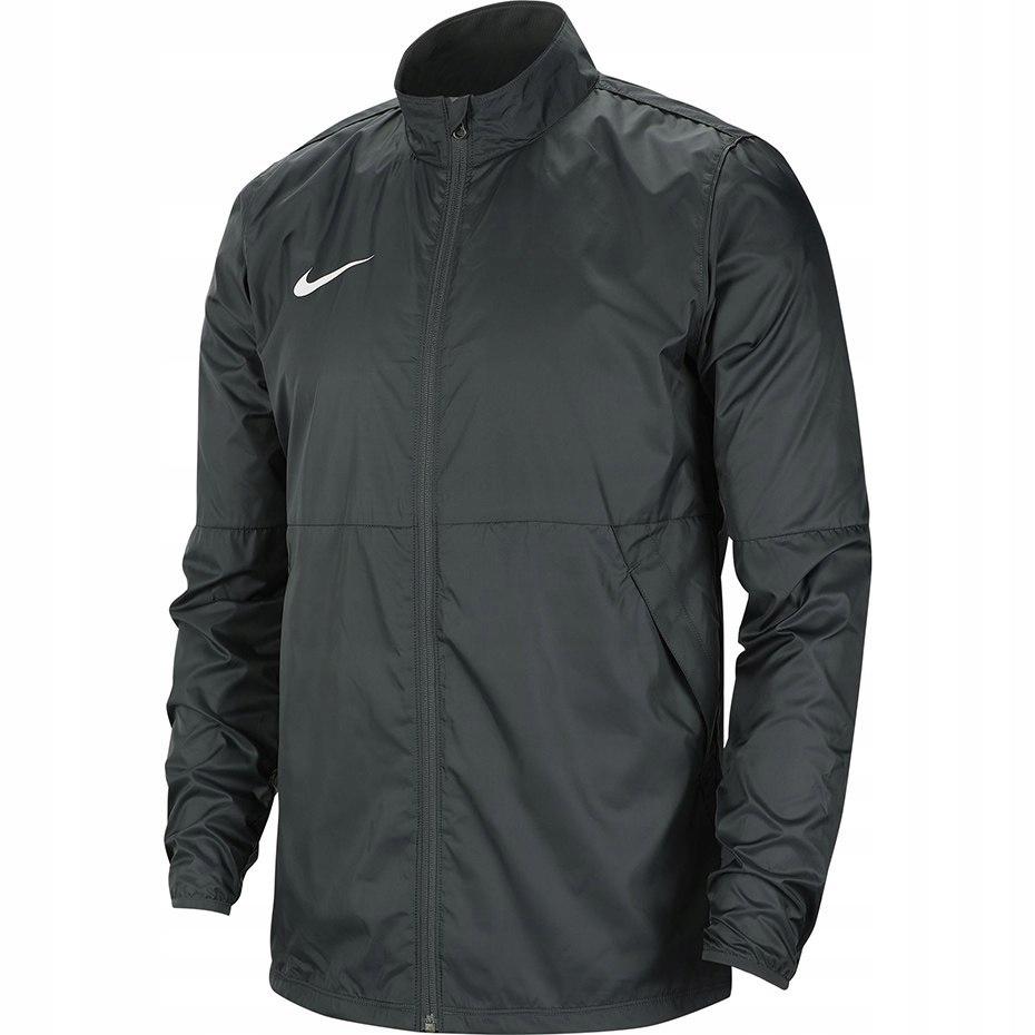 Kurtka męska Nike RPL Park 20 szara S