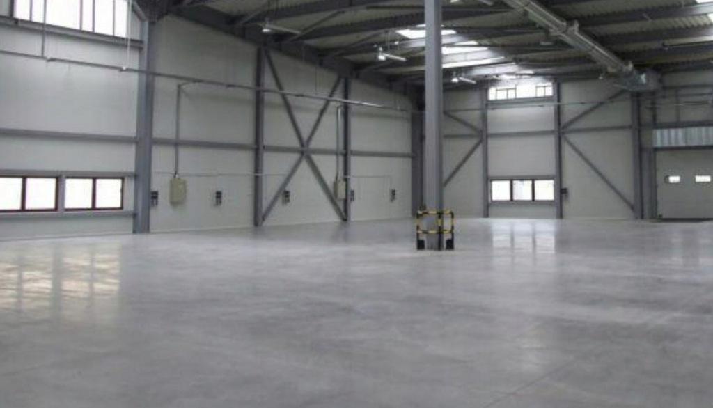 Magazyny i hale, Szczecin, 1800 m²
