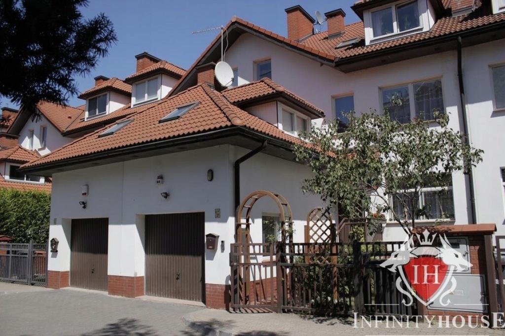 Dom, Warszawa, 399 m²