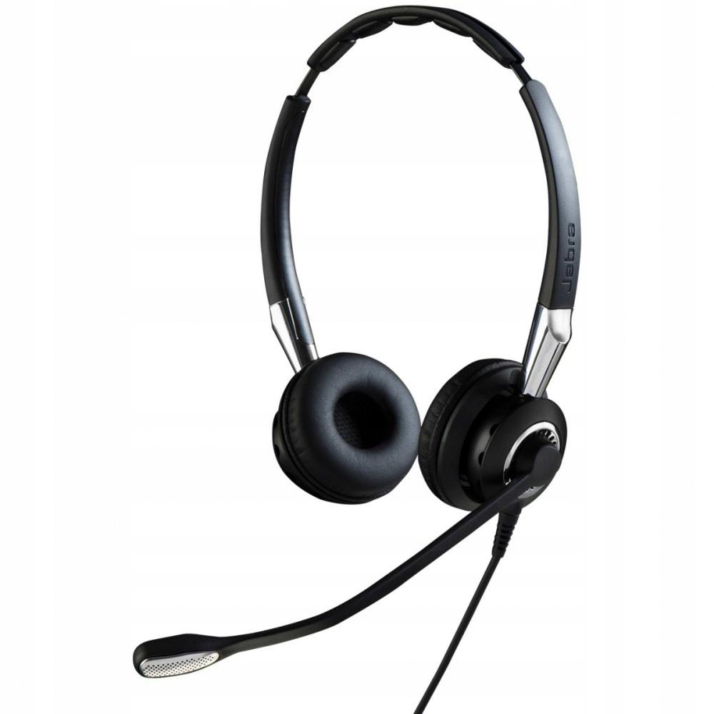 BIZ2400 2GEN DUO QD Noise Cancelling Unify Full