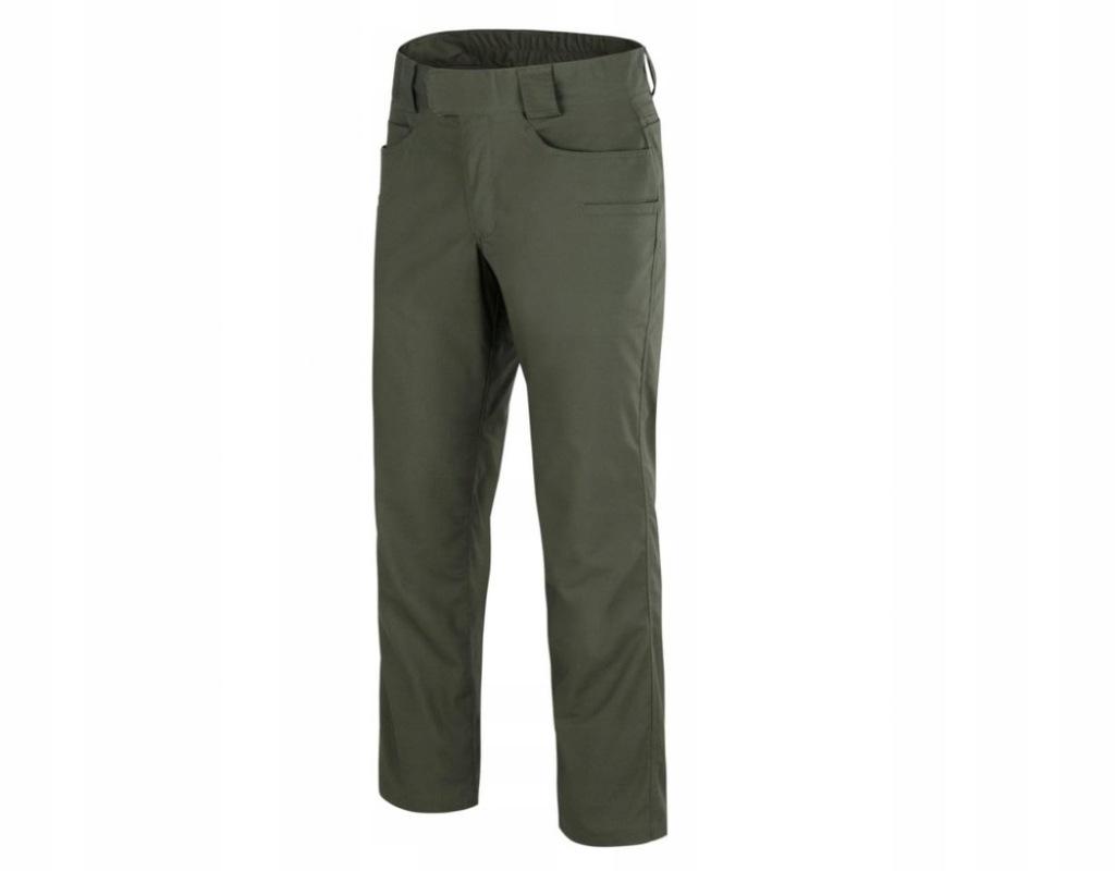 Spodnie Helikon Greyman Tactical Green M Reg
