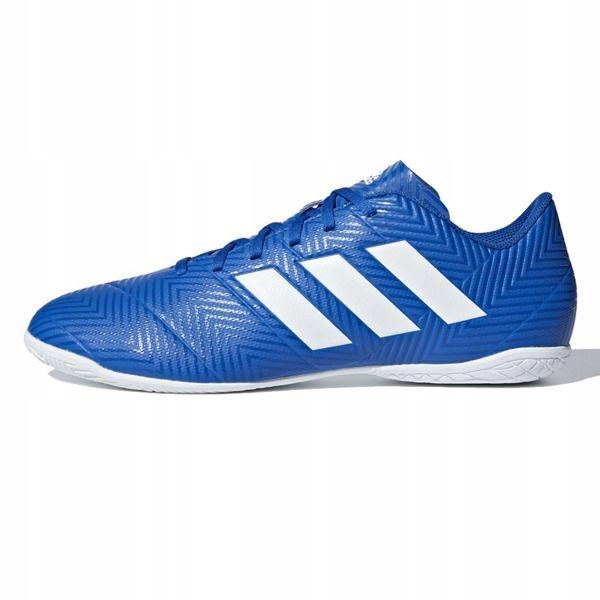 Męskie buty halowehalówki ADIDAS DB2254 43 13
