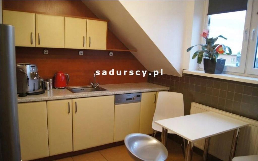 Mieszkanie, Kraków, Podgórze Duchackie, 69 m²