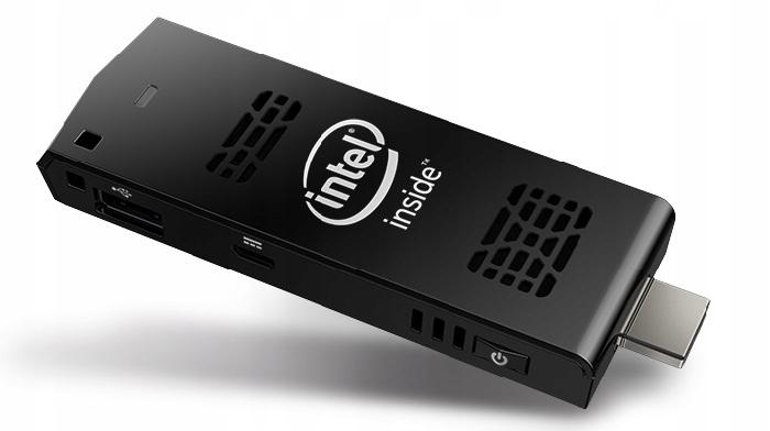 Intel Compute Stick STCK1A32WFC HDMI WIN10