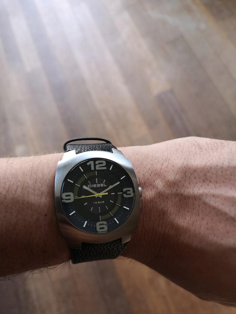 Zegarek DIESEL DZ1109