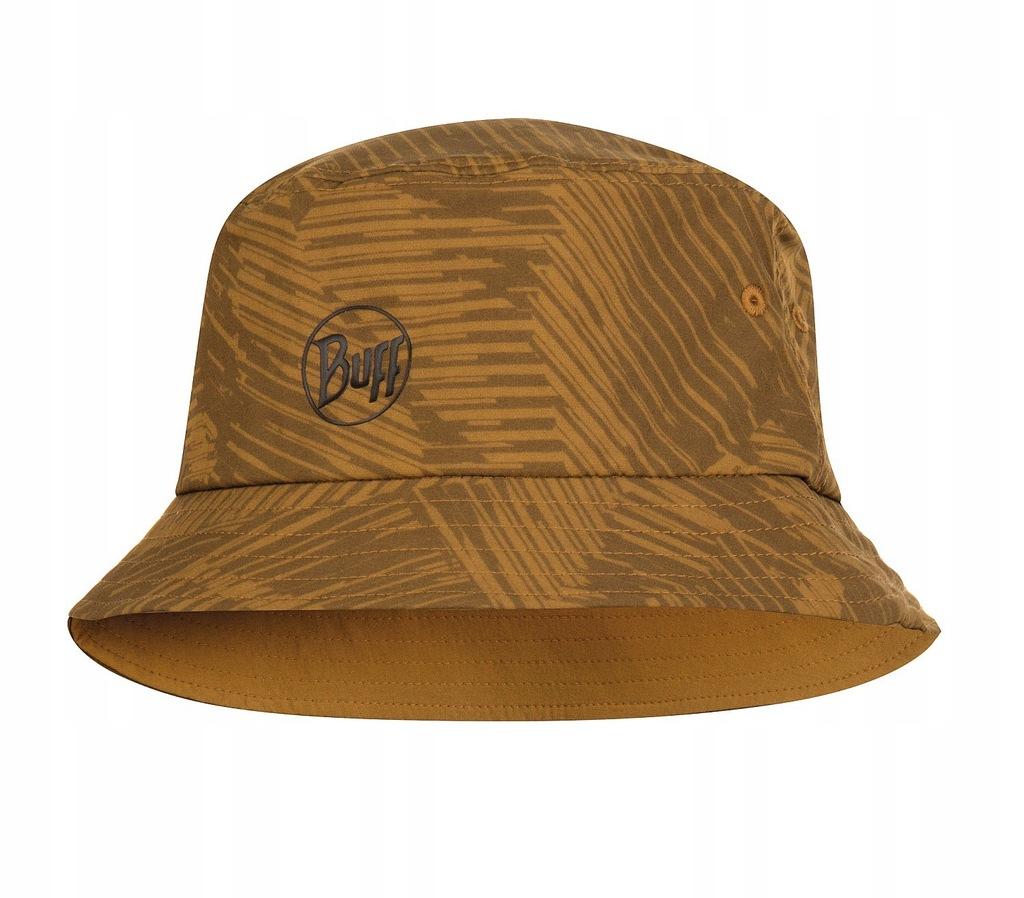 kapelusz Buff Sago Trek Bucket - 119525/Ocher