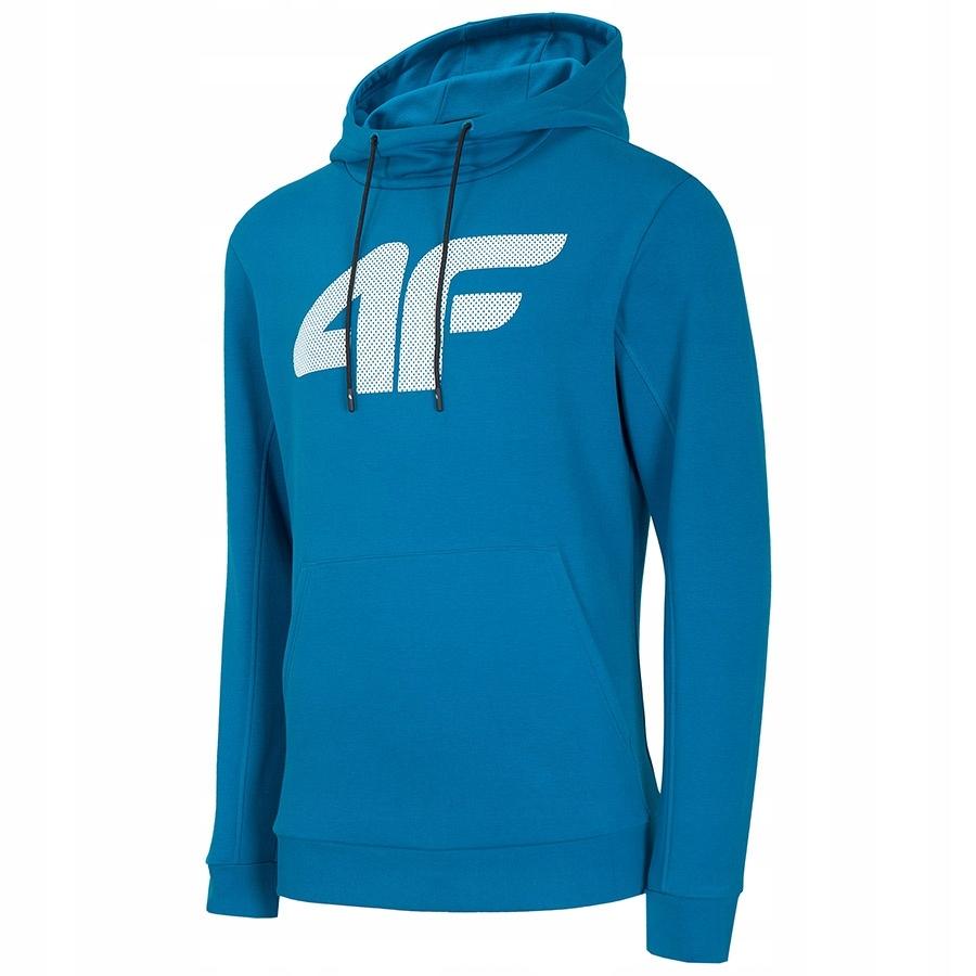 4F ~S~ Bluza Męskie