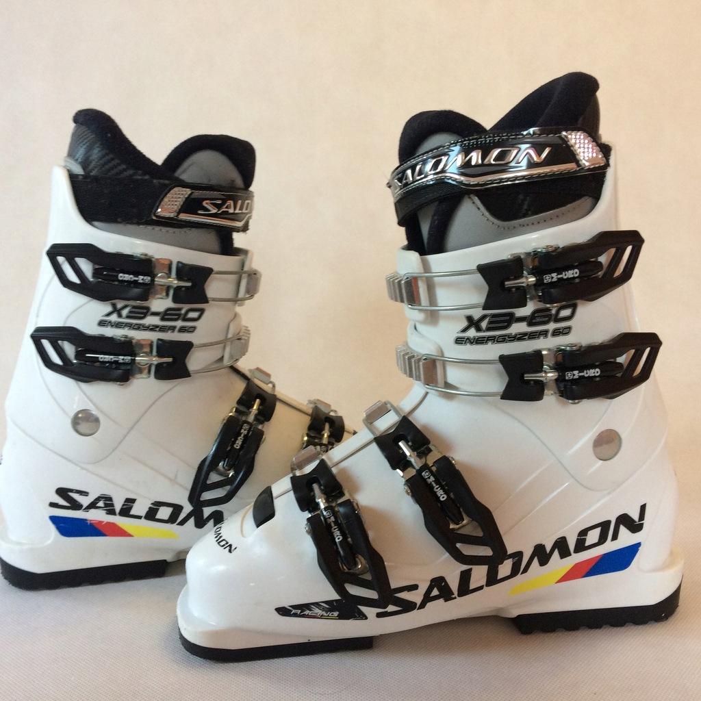 Buty narciarskie Salomon energyzer 60