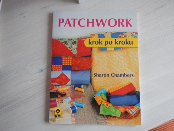 Patchwork krok po kroku
