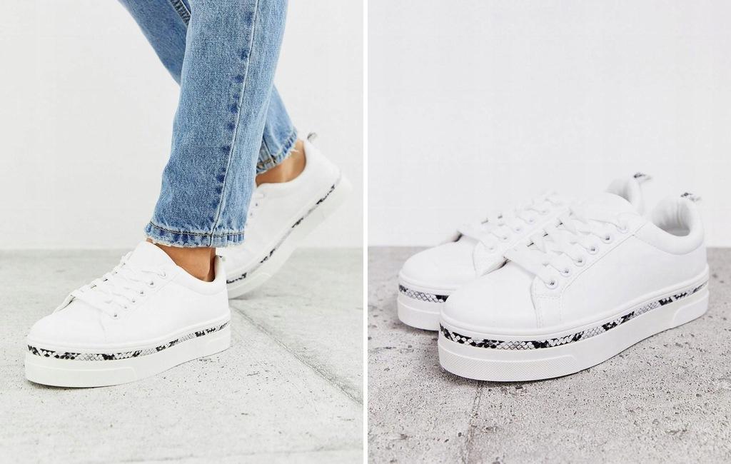 Sneakersy New Look HIT! 39
