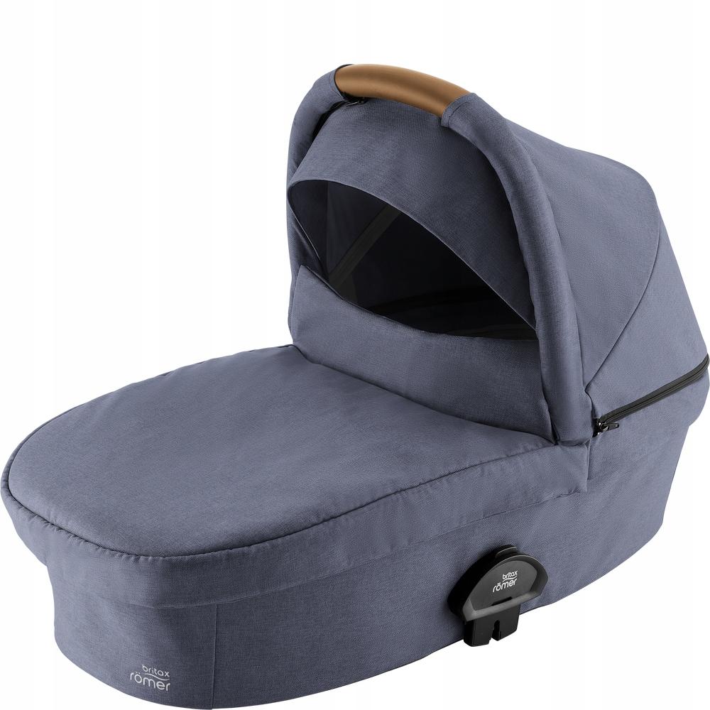 Britax Römer Gondola Smile III Indigo Blue