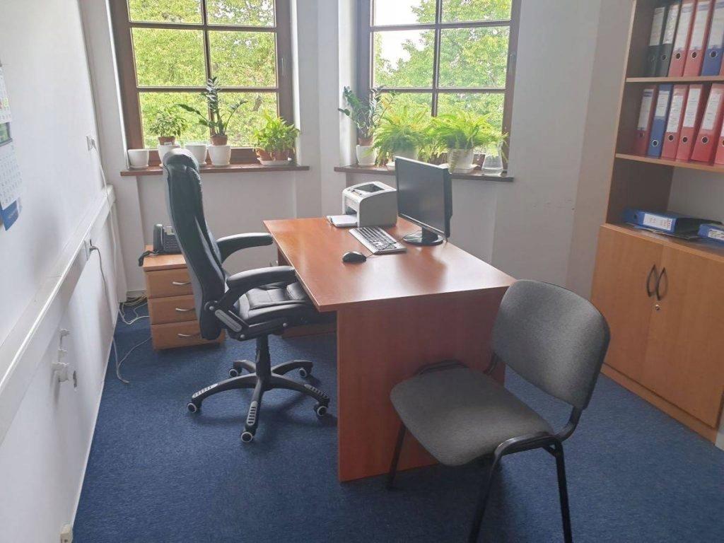 Biuro, Poznań, Grunwald, 114 m²
