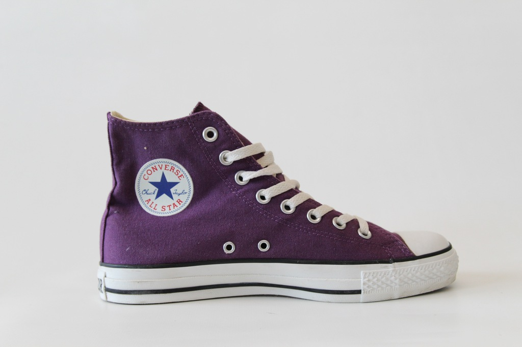 CONVERSE ALL STAR - trampki 41,5 (26,5 cm)