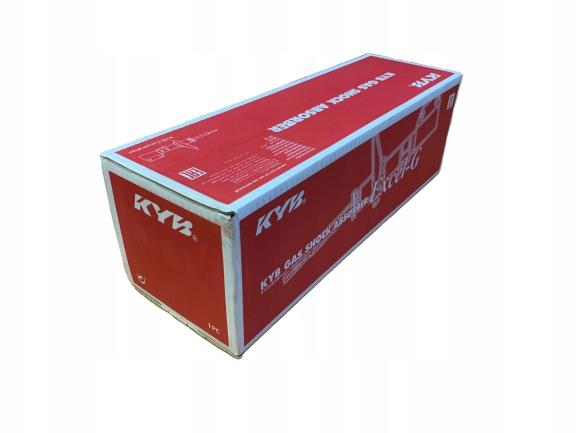 2x Sprężyna zawieszenia KAYABA RA4006