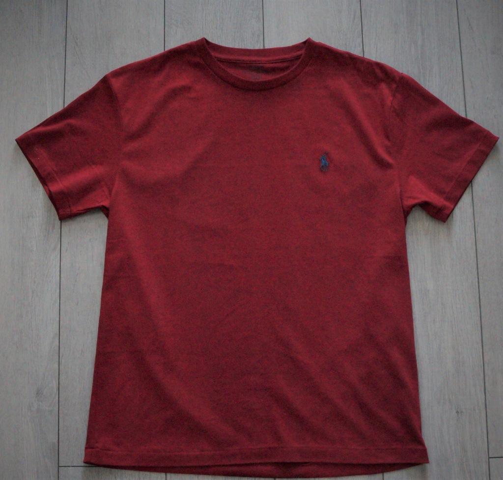 Koszulka Ralph Lauren. Okazja!