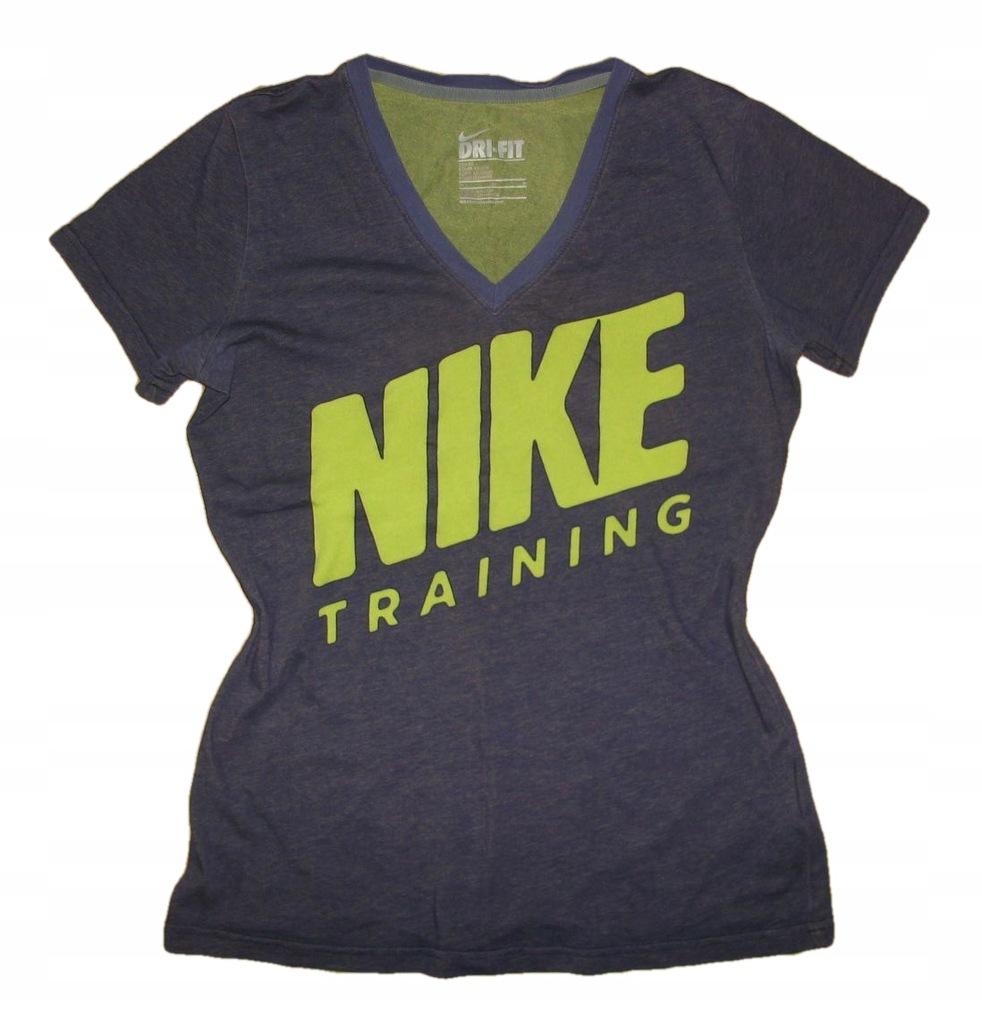 Bluzka T-Shirt NIKE TRAINING DRI-FIT M OkAZJA