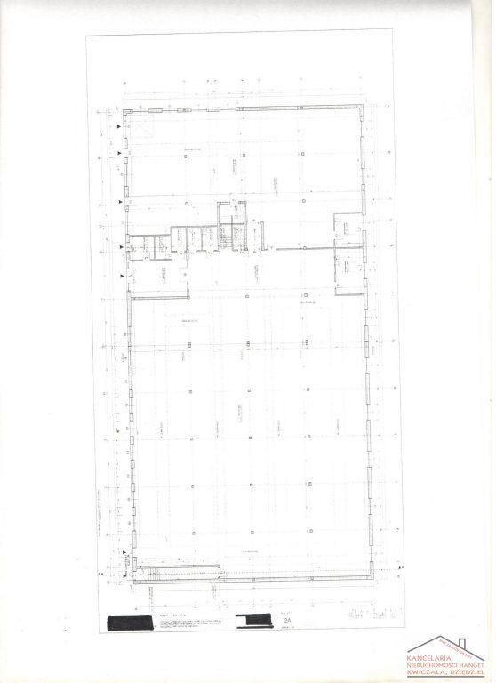 Magazyny i hale, Cieszyn, 3600 m²
