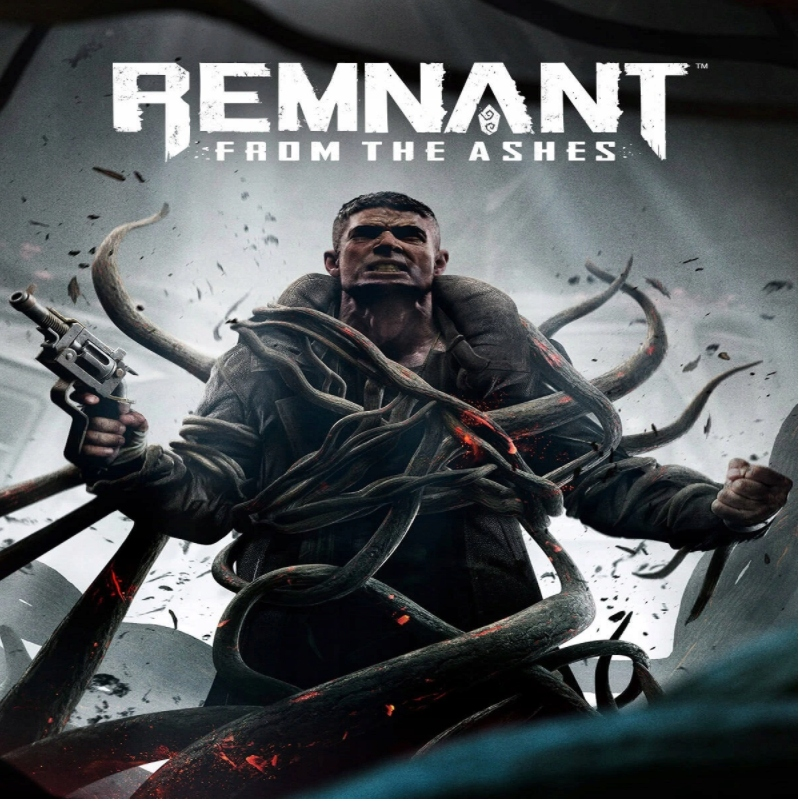 Remnant From the Ashes STEAM