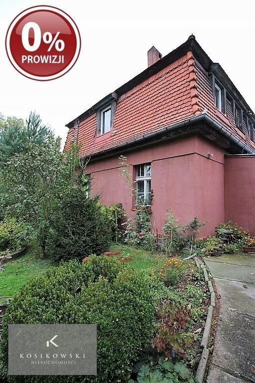 Dom, Syców, Syców (gm.), Oleśnicki (pow.), 113 m²