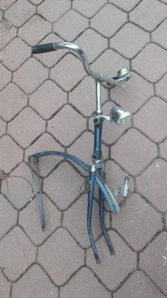 """Rower Gazelle części miejski 28"""""""