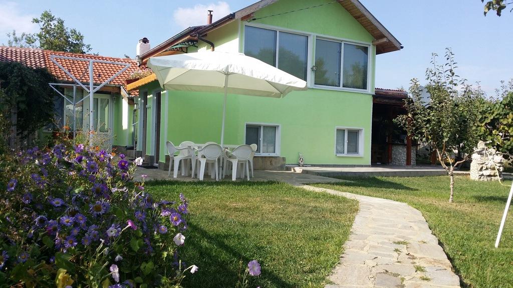 Bułgaria dom do wynajęcia