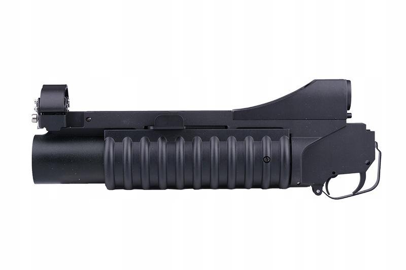 Replika granatnika M203 Short