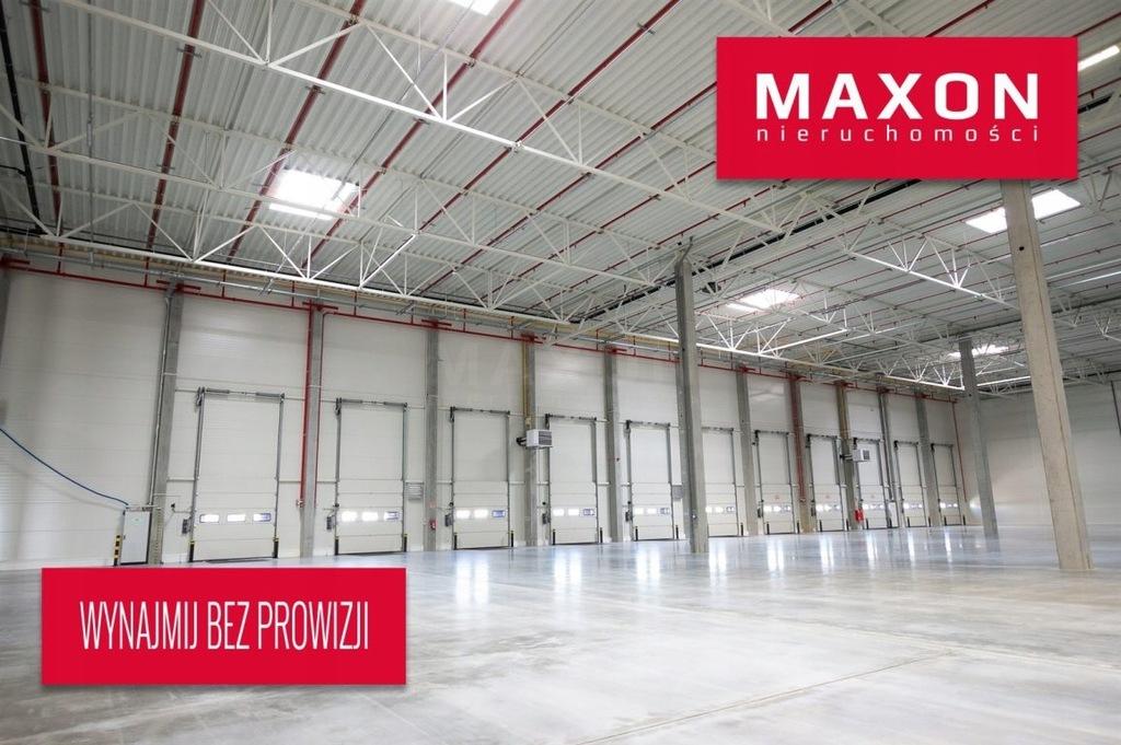 Magazyny i hale, Stargard, 2160 m²