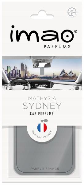 Zapach samochodowy Scentway Imao Sydney