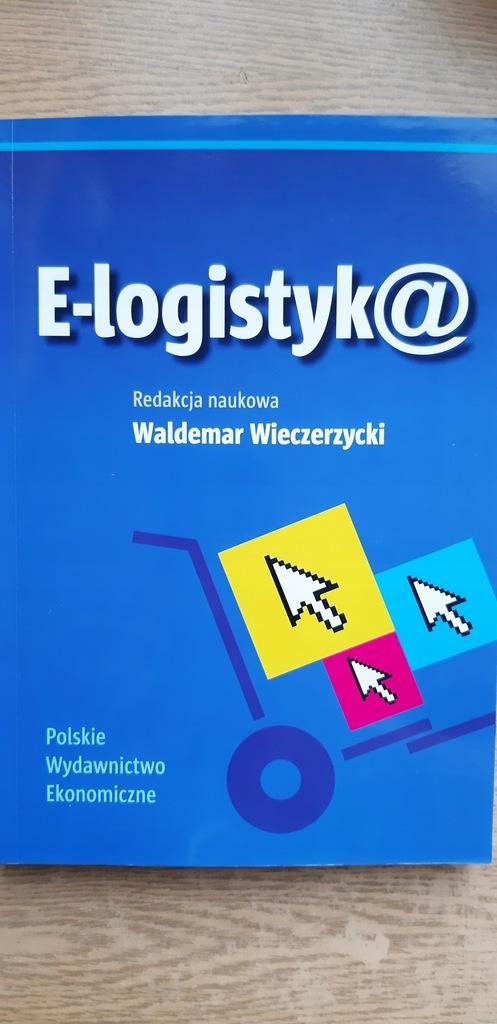 LOGISTYKA - Waldemar Wieczerzycki