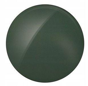 Soczewki słoneczne korekcyjne szaro - zielone W-wa