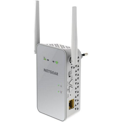 Netgear EX6150 Wzmacniacz WiFi-AC Repeater Gigabit