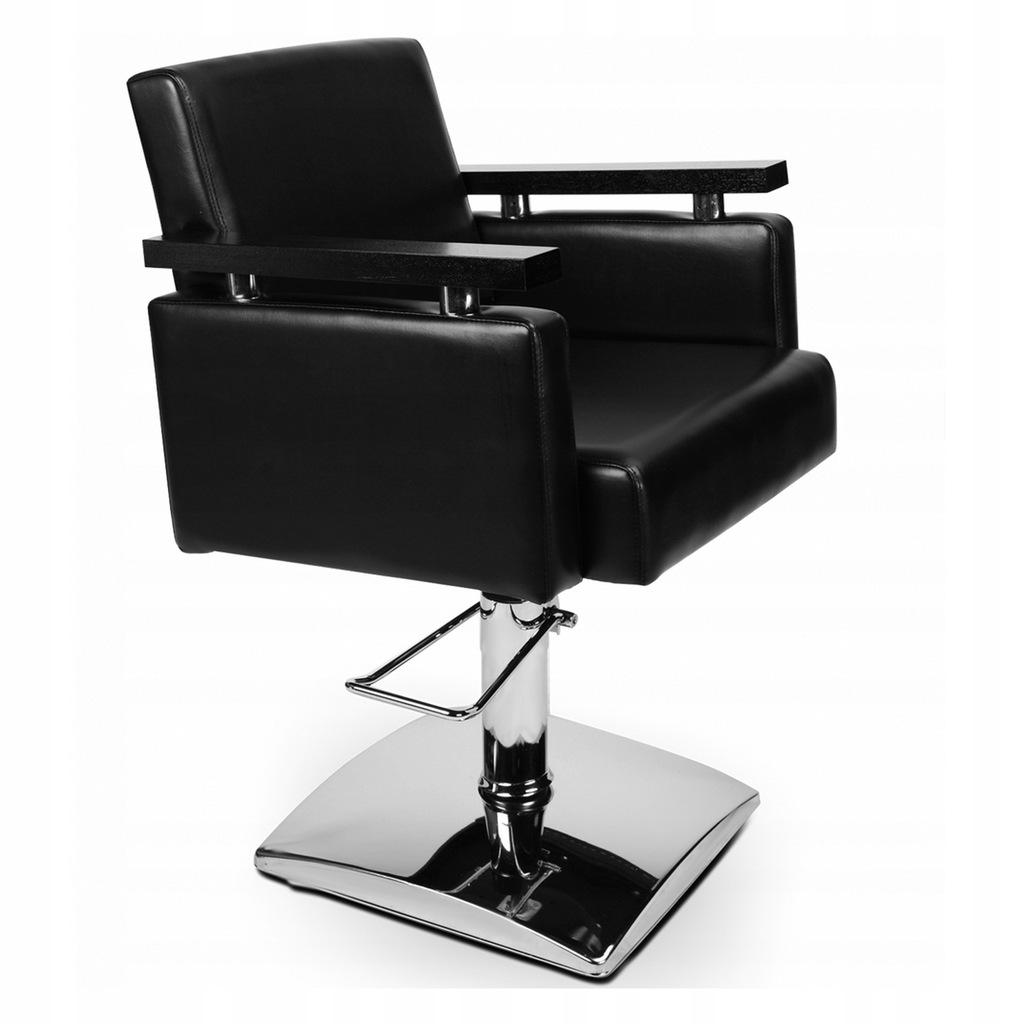 Fotel fryzjerski ROYAL meble fryzjerskie HNB