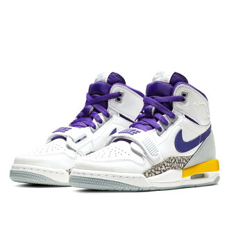 Buty Jordan Legacy 312 Lakers (GS) roz 37,5