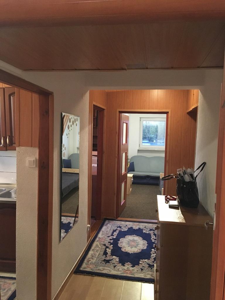 Mieszkanie do Wynajęcia 3 Pokojowe 3 piętro winda.