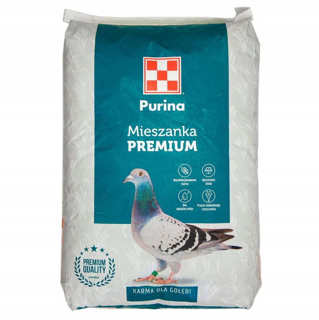 Pasza Dla Golebi Premium Purina Nutrena 20kg 9332112605 Oficjalne Archiwum Allegro