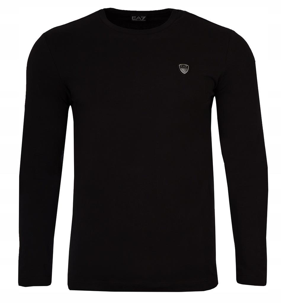 EMPORIO ARMANI EA7 koszulka Longsleeve 2019 XL