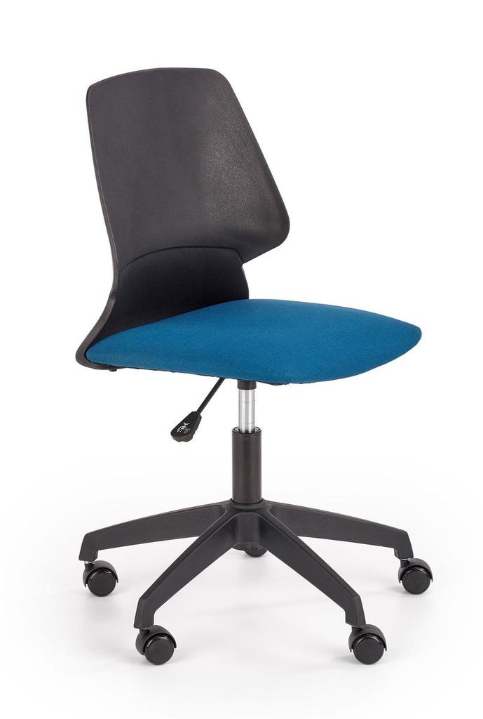 GRAVITY profilowany fotel obrotowy krzesło Halmar