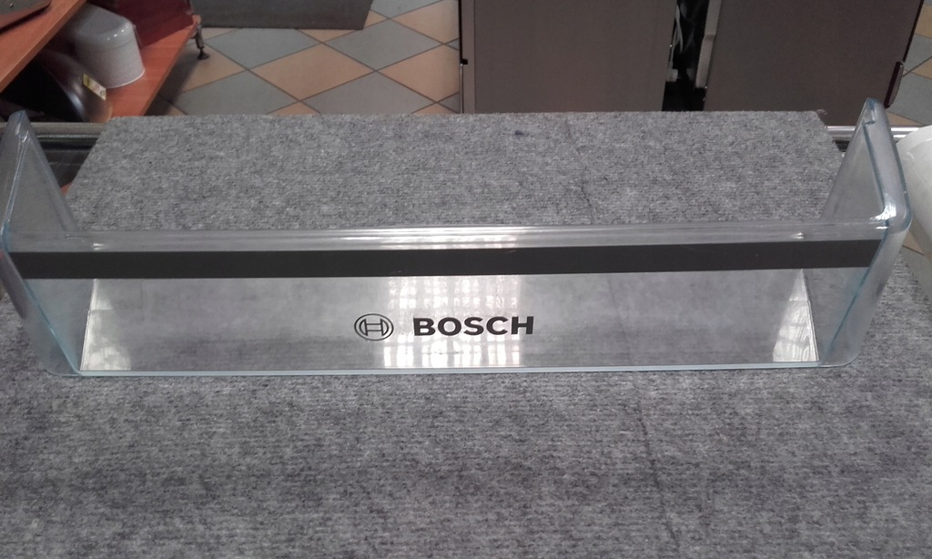 Półka drzwi Bosch KGV; KGN dolna