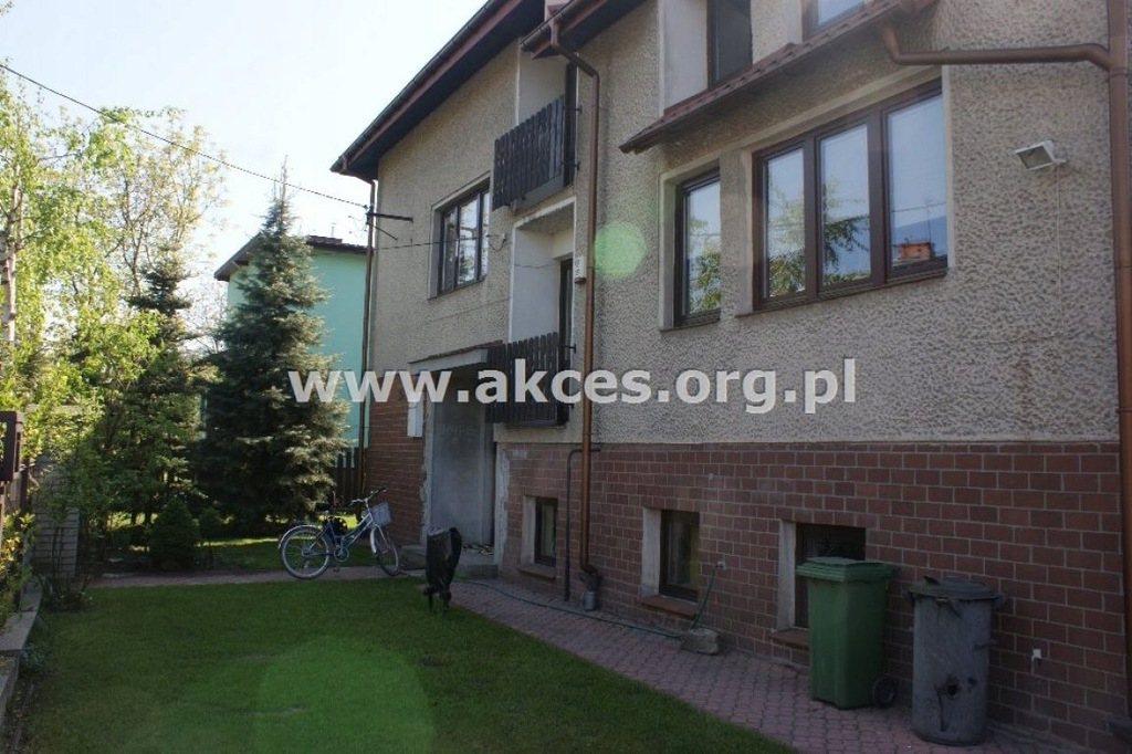 Dom Mińsk Mazowiecki, miński, 270,00 m²