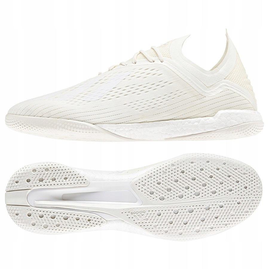 Buty adidas X Tango 18.1 TR DB2281 42 23 biały
