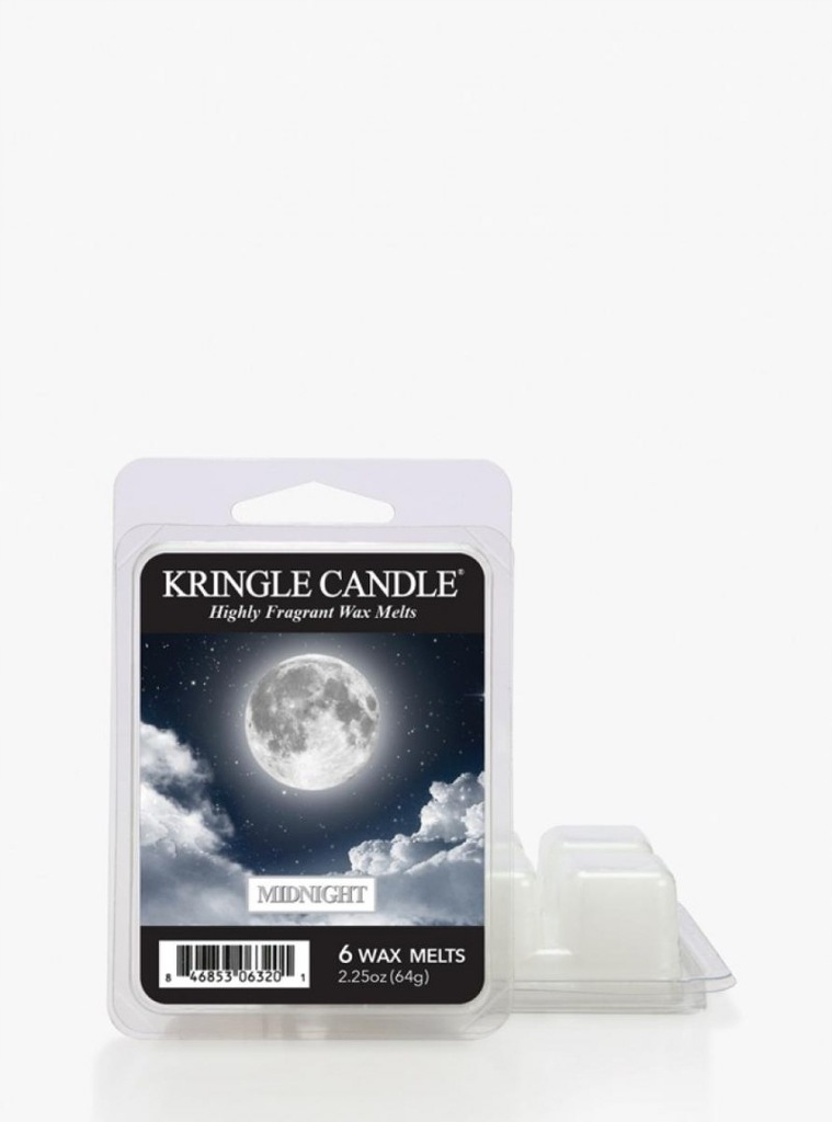 Kringle Candle - Midnight - Wosk zapach