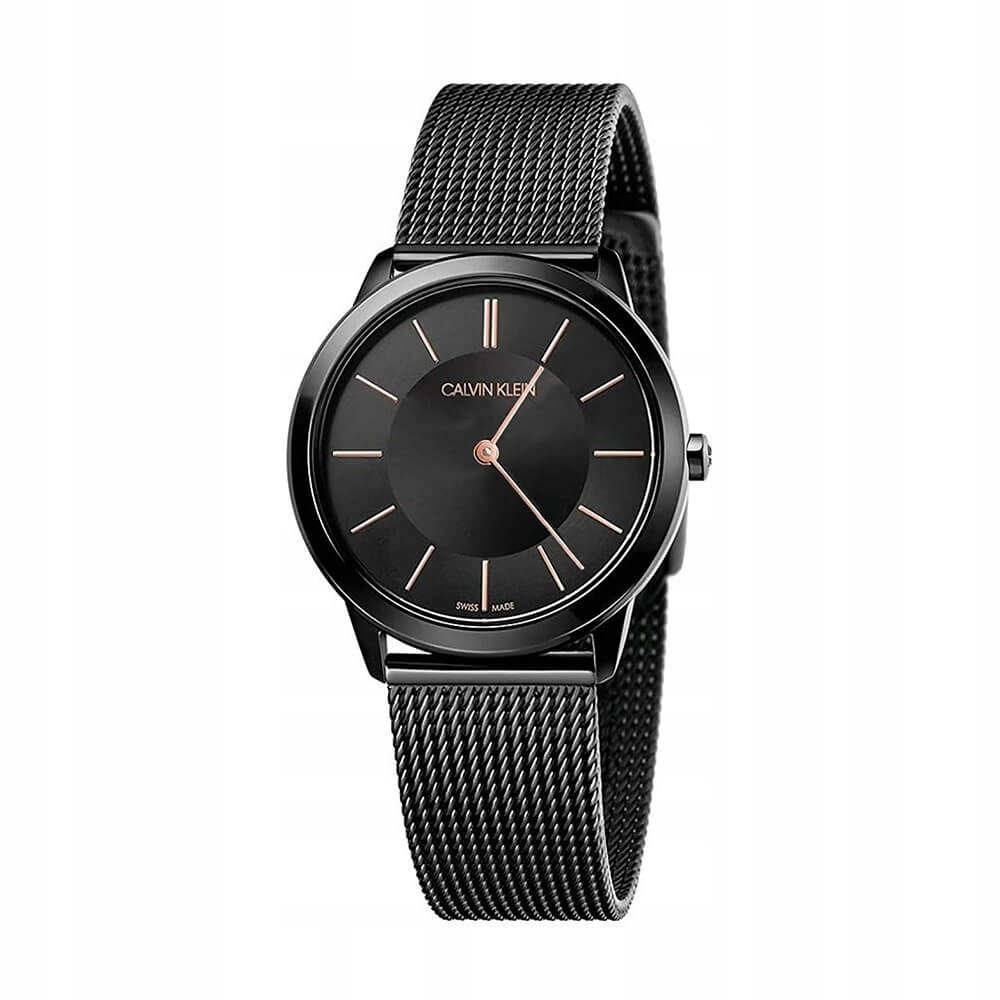 zegarek damski Calvin Klein K3M22421