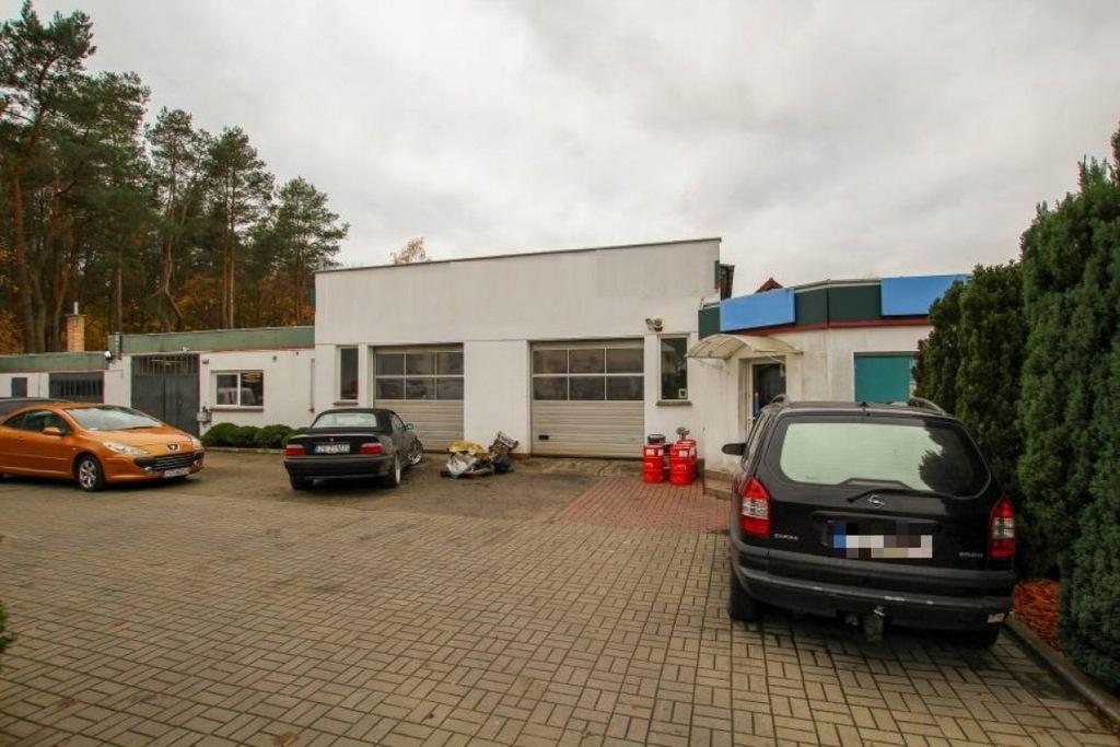 Dom, Stargard, Stargardzki (pow.), 419 m²