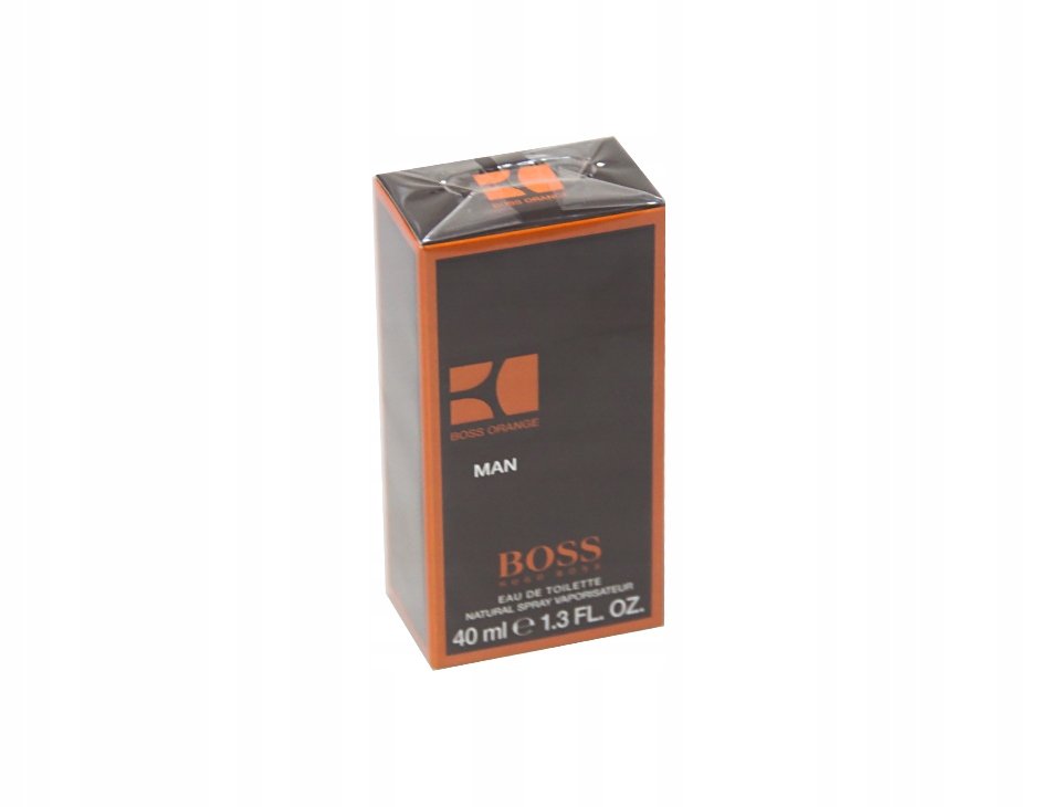 Perfumy męskie Hugo Boss Orange For Men edt 40ml