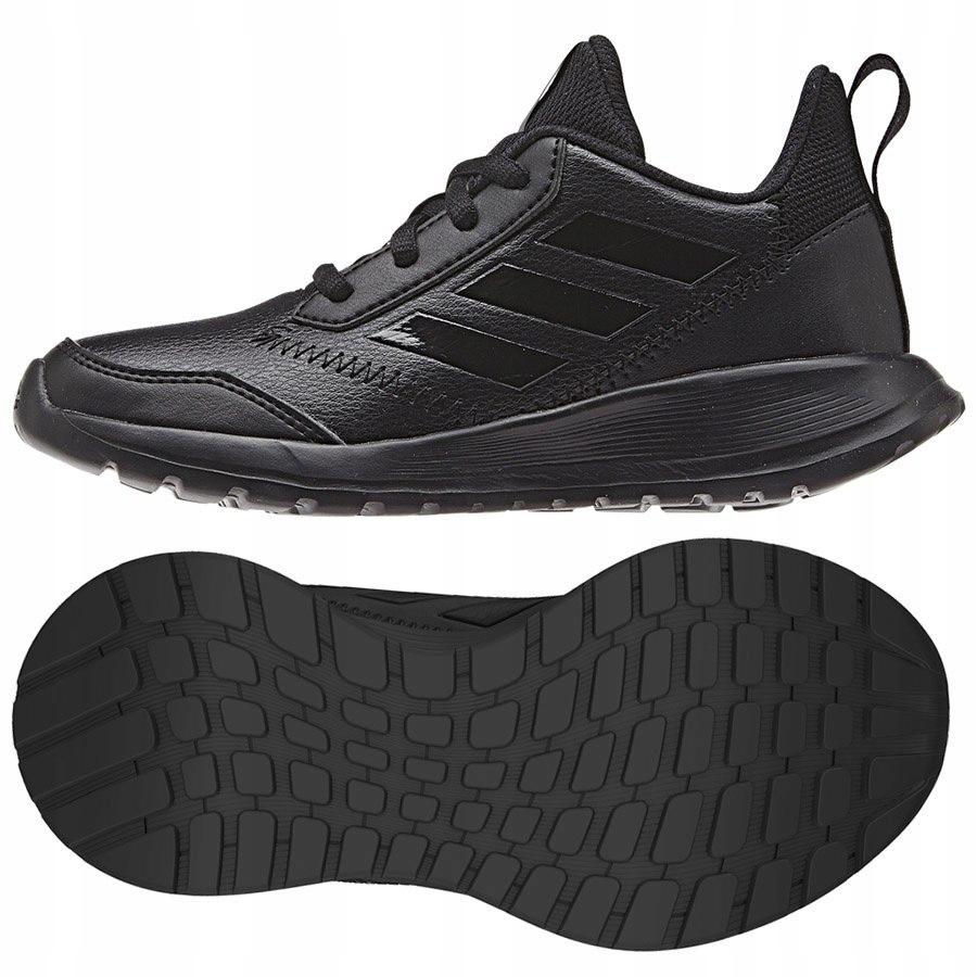 Buty Damskie adidas AltaRun czarne 36